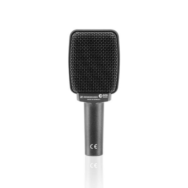 E 609 dynamisches Instrumenten Mikrofon Superniere